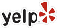 Check us out on Yelp today!